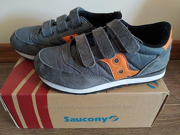Кроссовки Saucony р.34,5