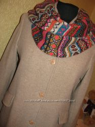 Нове шикарне пальто від Bonmarche р. 14 50-52