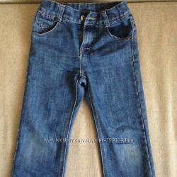 джинсы  разных фирм coolclub, ostin, глория джинс на флисе