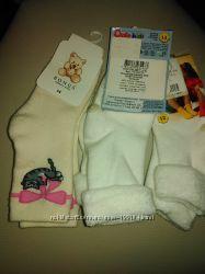 Носки конте махровые