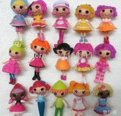 Продам куколки лалалупси lalaloopsy minilalaloopsy