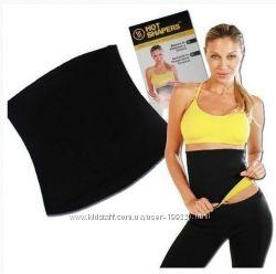 Hot Shapers бриджи и пояс для похудения