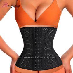 Утягивающий пояс, утягивающий корсет для похудения и фитнес-корсет