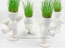 Травянчик керамический - это сувенир который понравится каждому