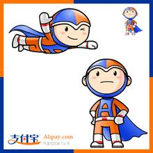 пополнение счета алипей alipay вичат wechat для покупок в Китае