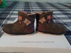 красивенькие ботиночки