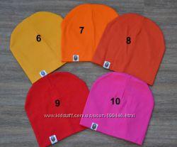 Однотонные шапочки BAPE для взрослых