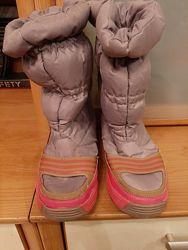 Детские сапожки Adidas
