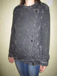 Крутая Парка куртка ветровка р. S-M