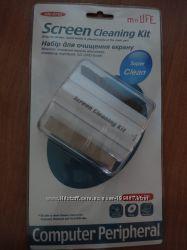 Набор для чистки экрана Screen Cleaning Kit HN-4110