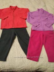 Отличные костюмы поддевы рейма reima на рост 98-104 см девочке.