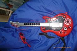 гитара ELC