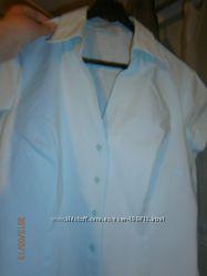 Блузка 16 евро размера , на наш 50-52р.
