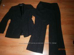 Отличный костюм 12-14 евро размера, наш 48-50р