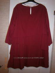 Платье-туника на 54-58р.