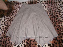 Красивая оригинальная юбка 12 евро размера