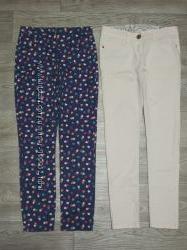 Распродажа Фирменные джинсы штаны брюки  девочке подростку и женск С