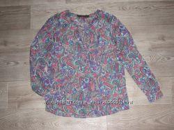 Две по цене одной  Фирменные женские рубашки блузки ч 4