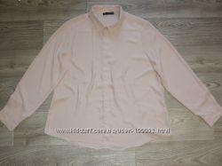 Две по цене одной Фирменные блузки р-р ХL-ХХХХL