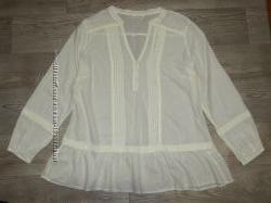 Две по цене одной Фирменные женские блузы разные размеры