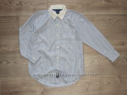 Рубашка GAP 8-9 лет мальчику Новая сток