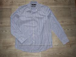 Фирменные мужские рубашки Новые сток