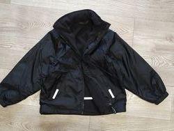 SNOWGOOSE демисезон двусторонняя куртка 5-6 лет