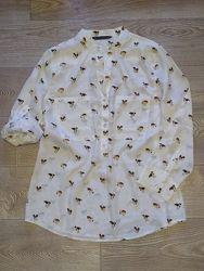 Фирменные блузки разные размеры