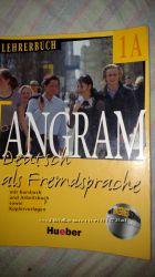 Немецкий учебник Tangram A1
