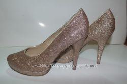 Туфли Graceland мерцающие