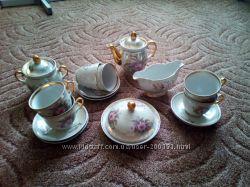 Очень хороший чайный сервиз