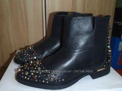 Суперцена дизайнерские ботинки Modern Vice, Италия