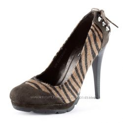 Оригинальные туфли Vancl под пони р. 37