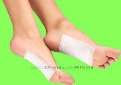 Детокс пластыри дня ног - эффективный и натуральный способ очистки организм