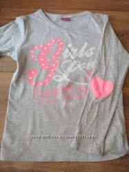 Регланы, свитера, свитшоты для девочки 122 размер