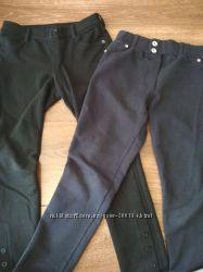 Штаны, джинсы, лосины для девочки 116-122-128 размер