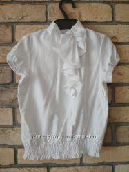 Шкільні рубашки дівчинці 128-134 Cool Club, Benetton
