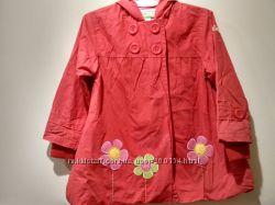 Куртки дівчатам Wojcik ORCHESTRA розм 98, 104, 116, 122