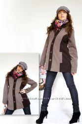 Пальто для стильных беременных. Возможен пошив под заказНедого