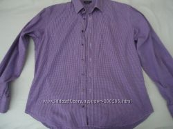 Zara , Esprit , Tommy Hilfiger Рубашки   размер xl