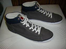 Фирменные кроссовки, хайтопы, теплые и легкие ботинки 38-43 р.