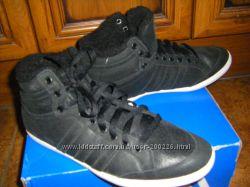 Зимние мужские кроссовки Adidas Plimcana Mid Fur Q34159