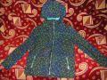 Куртка Softshell  софт шел из Германии 128-146