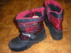 Школьные туфли, кожаные ботинки   34-35 р.