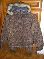 Фирменная  куртка-ветровка  TRESPASS  и St George недорого  рост 140-152