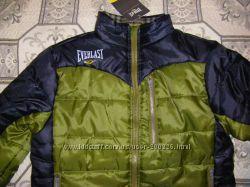 Класные новые немецкие куртки  152-164