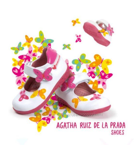 Туфли Agatha Ruiz De La Prada 23