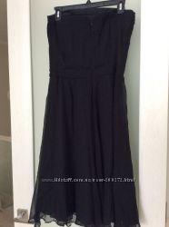 платье вечернее  Warehouse -М