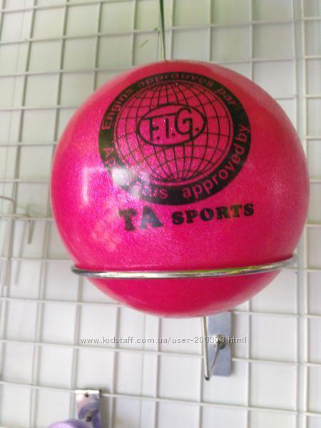 Мячи, Булавы, скакалки для художественная гимнастика