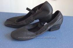 Джазовки, обувь для танцев